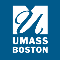 U Mass Boston Logo